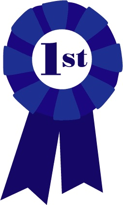 Gallery For gt Best In Show Ribbon Clip Art