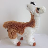 Alpaca Stuffed plush toy llama animal soft sale