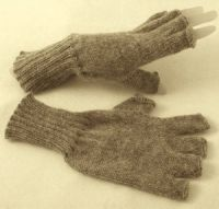 alpaca fingerless gloves alpaca gloves