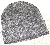 Alpaca Hat Fishermans Beanie Scull Cap
