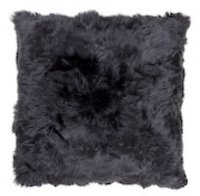 Island Alpaca Large baby Alpaca Fur pillow case