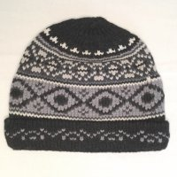 Alpaca Hat for men