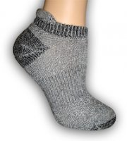 Made in USA, Sport Sock, Ankle Sock