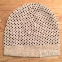 Alpaca Beanie Hat hipster slouch