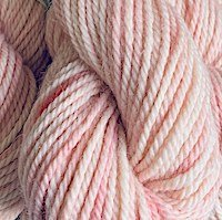 Soft Alpaca Yarn Pink