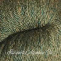 Island Alpaca Yarn Bulky Weight Bamboo