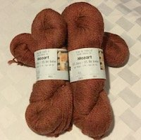 Island Alpaca Yarn Luxury