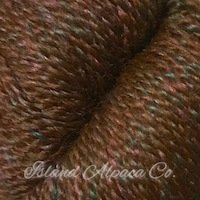 Island Alpaca Yarn Sport Weight Bamboo
