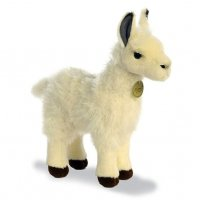 Llama Alpaca Plush toy stuffed animal