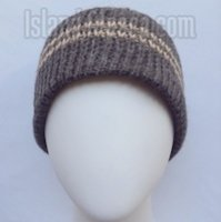 Alpaca Beanie Hat hipster slouch hat for men hip hop cap