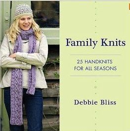 Family Knits: 25 Handknits for All Seasons