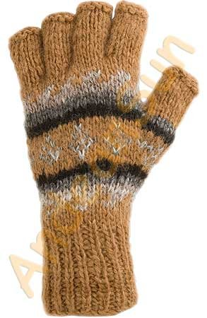 Free Fingerless Gloves & Mitts Knitting Patterns