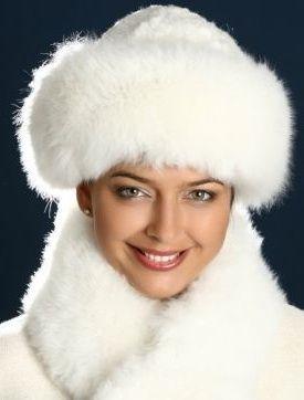 6fea4a696 Baby Alpaca Fur Hat