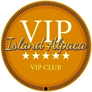 Island Alpaca Farm Club V.I.P VIP entry